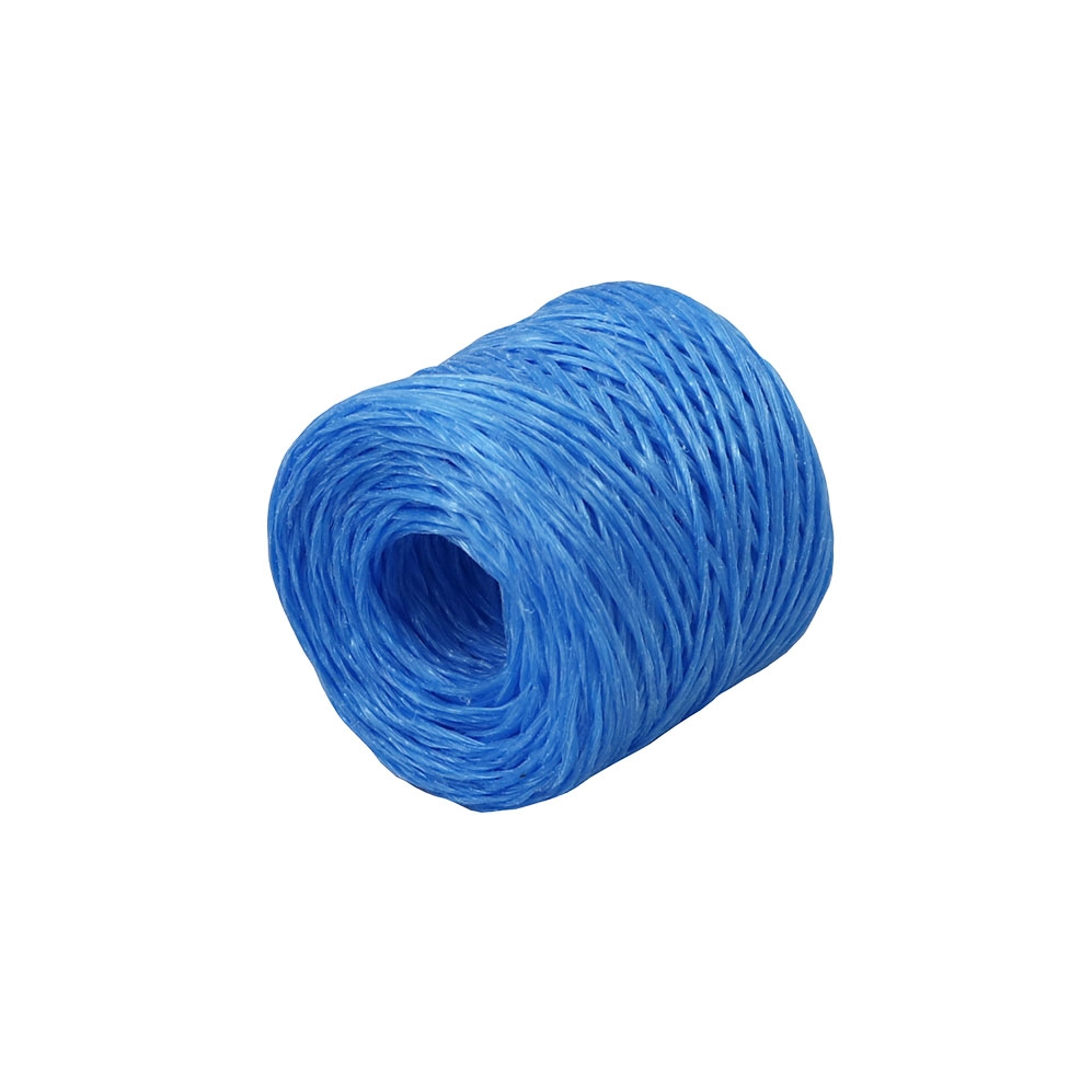 Polypropylene twine blue, 100 meters - 1