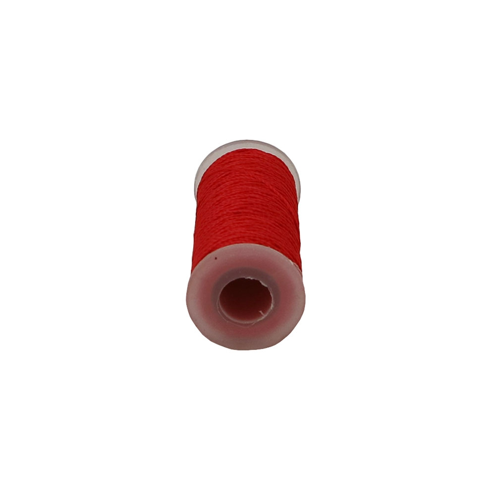 Polyamide thread 375 tex red, 65 meters - 2