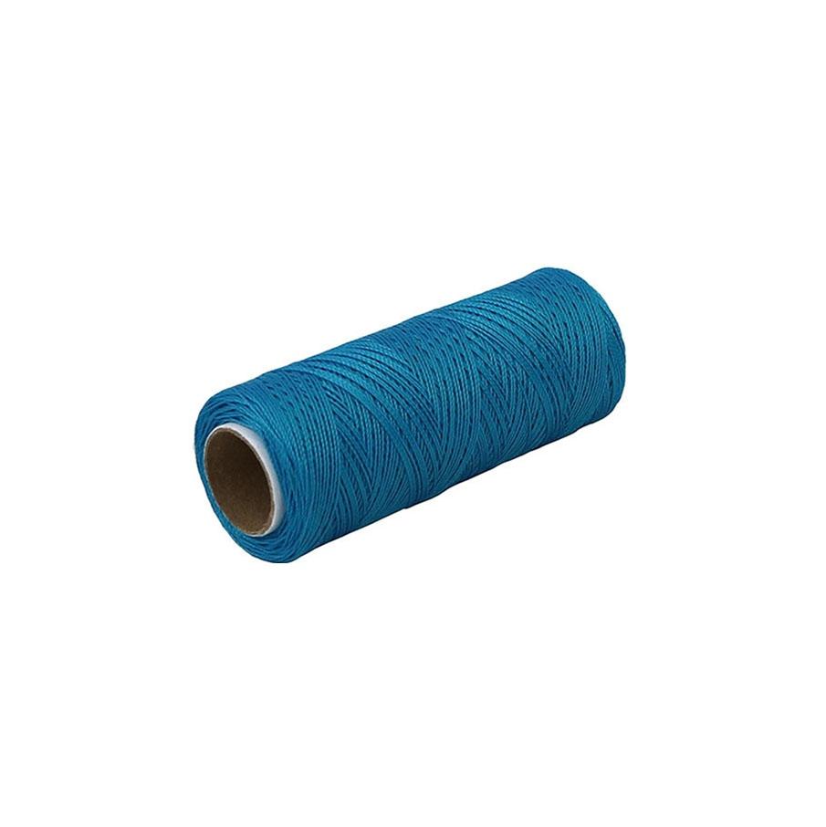 Нитка капронова 187 текс синя, 250 метрів - 1