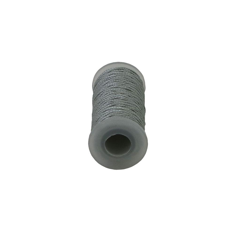 Polyamide thread 375 tex grey, 65 meters - 2