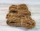 Coconut rope, diameter 6mm, 5 meters 0
