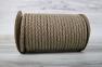 Linen rope diameter 6mm length 25 meters 0