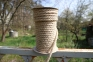 Jute rope Ø 6mm, 25 meters - 5