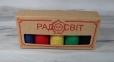Набір - Шпагат бавовняний однокольоровий - 5 штук по ціні 4-х - подарунковий для майстринь - 2