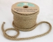 Jute rope Ø 14mm, 25 meters - 1