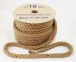 Jute rope, diameter 18mm, 25 meters - 1