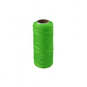 Polypropylene thread light-green, 165 meters