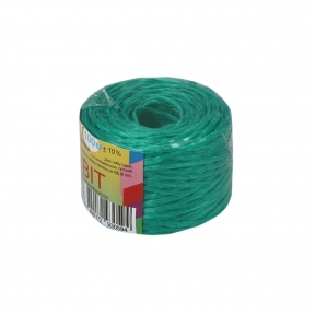 Colored polypropylene twine, 100 meters - 17469