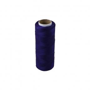 Polyamide thread 187 tex violet, 250 meters