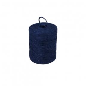 Шпагат джутовий синій, 250 метрів