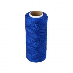 Нитка поліпропіленова 100текс х1х3 синя, 165 метрів