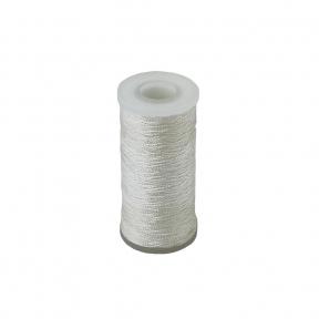 Polyamide thread 187 tex white, 135 meters