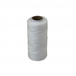 Polypropylene cord white, 80 meters