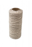Cotton twine, 45 meters