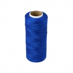 Polypropylene thread blue, 165 meters