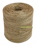 Jute polished twine, 225 meters
