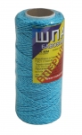 Blue cotton twine, 100 meters