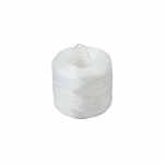 Polypropylene twine white, 100 meters