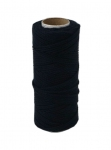 Cotton twine dark blue color, 45 meters