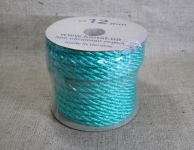 Polypropylene rope d12mm, 25 meters